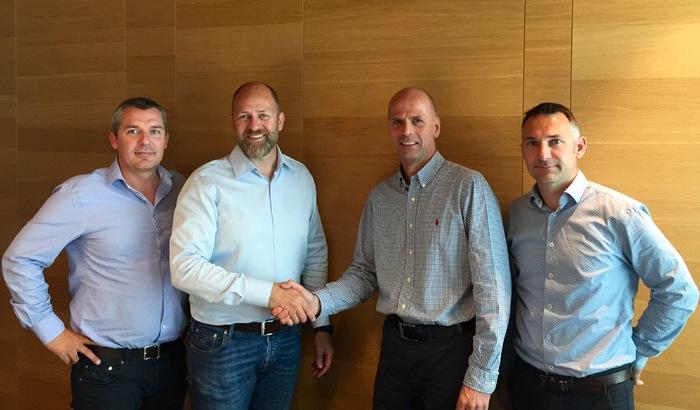 Akershus Energi og Bulk Infrastructure utvider samarbeidet