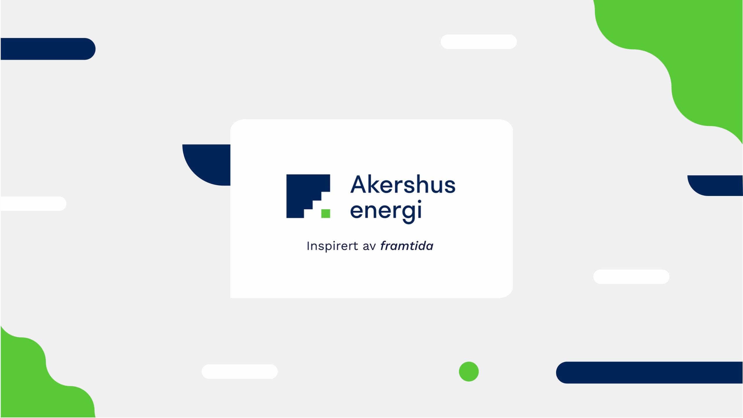 Logo og elementer