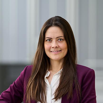 Heidi Theresa Ose